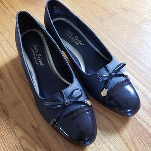 Low heel pumps Soft Style by Hush Puppies
